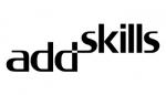 Add Skills logo