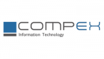 Compex for IT logo