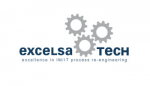 Excelsa Technologies logo