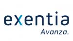 Exentia logo