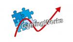 GamingWorks logo
