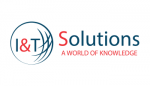 I&T Solutions logo