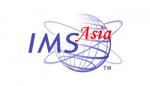 IMS Asia logo