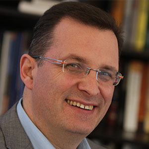 Niels Loader