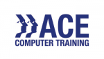 ACE Computer Training logo