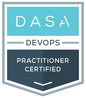 DASA DevOps Practitioner Certified