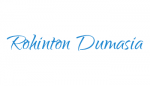 Rohinton Dumasia logo