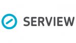 SERVIEW logo