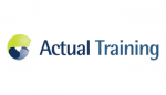 Actual Training logo