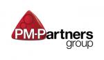 PM-Partners logo