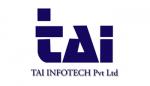 TAI Infotech logo