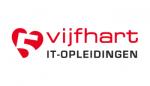 Vijfhart logo
