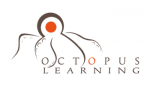 Octopus Learning logo