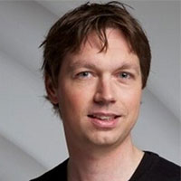 Forerunner Partner: Sjon Post, Program Manager at Computrain