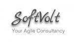 SoftVolt logo