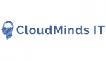 CloudMinds IT logo