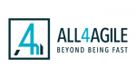 All4Agile logo