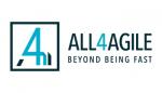 All4Agile logo