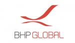 BHP Global logo