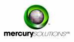 Mercury Solutions logo