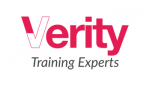 Verity logo