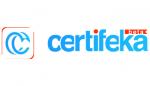 Certifeka logo