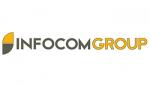 Infocom Group logo