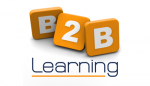 B2B Learning logo