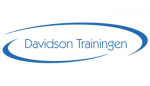 Davidson Trainingen logo