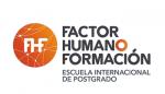 Factor Humano Formacion logo