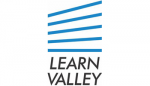 Learn Valley logo