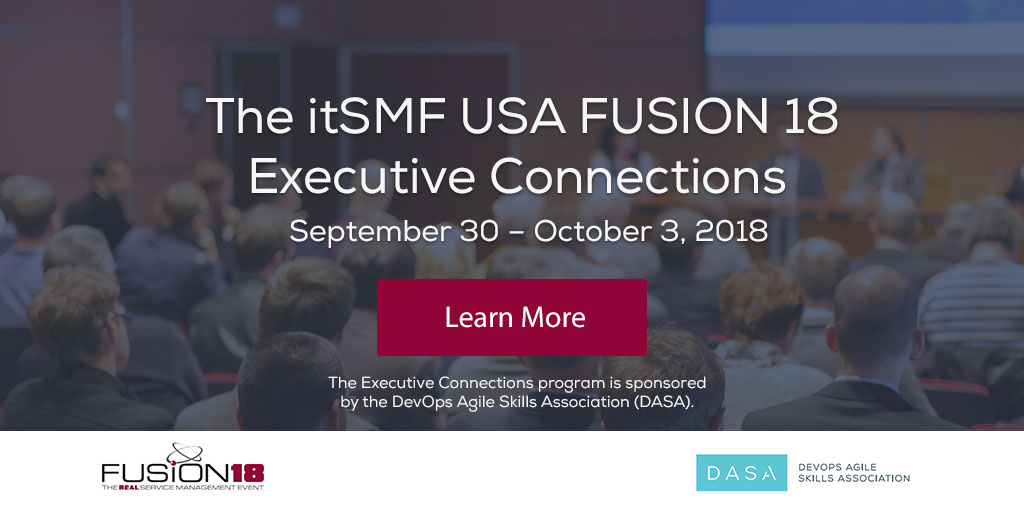 Fusion18 Executive Connections