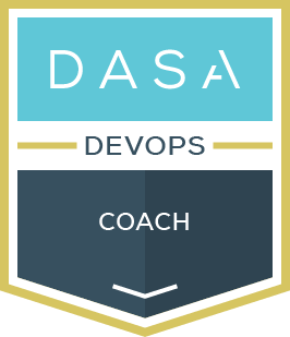 DASA DevOps Coach