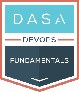 DASA DevOps Fundamentals certification