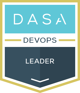 DASA DevOps Leader