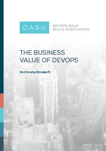 White Paper - The Business Value of DevOps