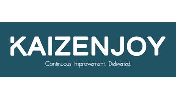 Kaizenjoy logo