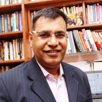 Akhilesh Chaturvedi
