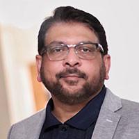 Irfan Shariff