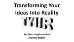 TYIIR Institute