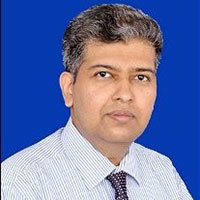 Sunil Manvikar