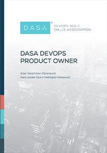 White Paper - DASA DEVOPS PRODUCT OWNER
