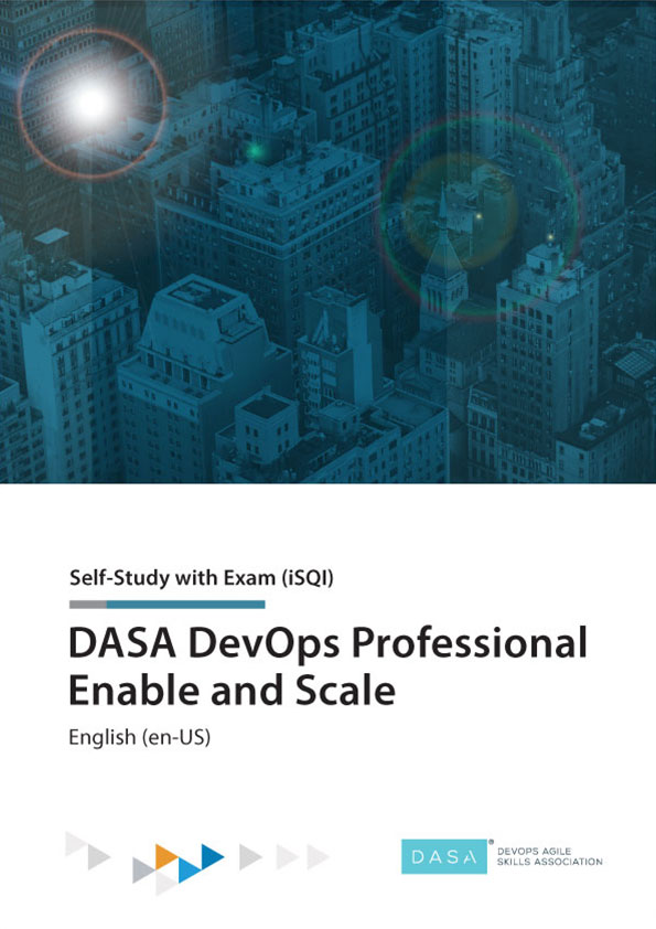 DASA DevOps Professional – Enable And Scale