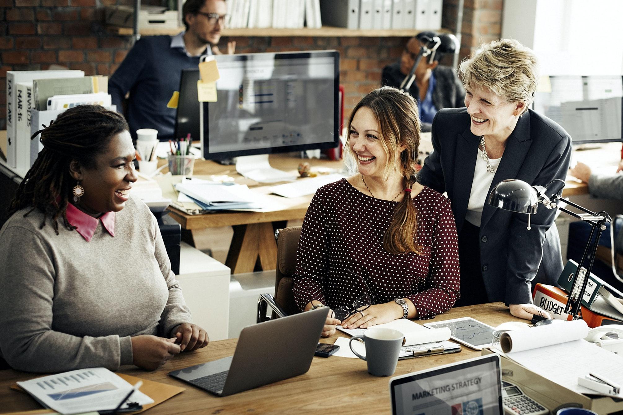 Enabling High-Performance Digital Organizations